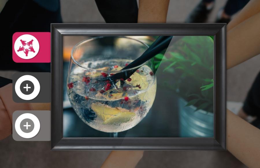 Gin-Tasting mit smartdigital24