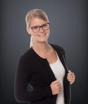 Sarah Schmidt | smart and more
