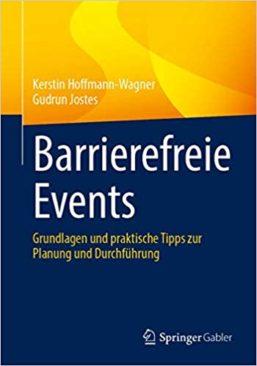 Buch: Barrierefreie-Events