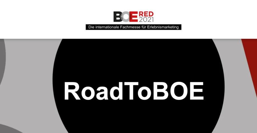 BOE Red 2021 und Road to BOE