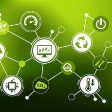 nachhaltige Online-Events