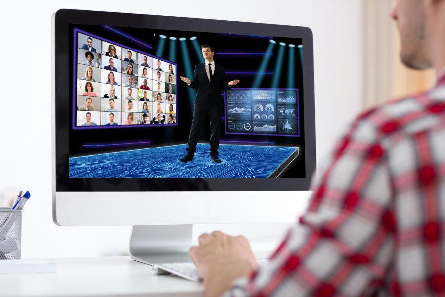 10 Mythen über virtuelle Messen und Events