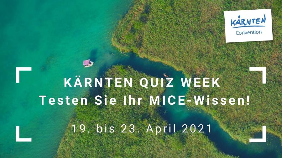 Kärnten Quiz Week 2021