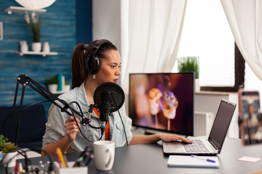 Techniktests sind für Online-Speaker enorm wichtig