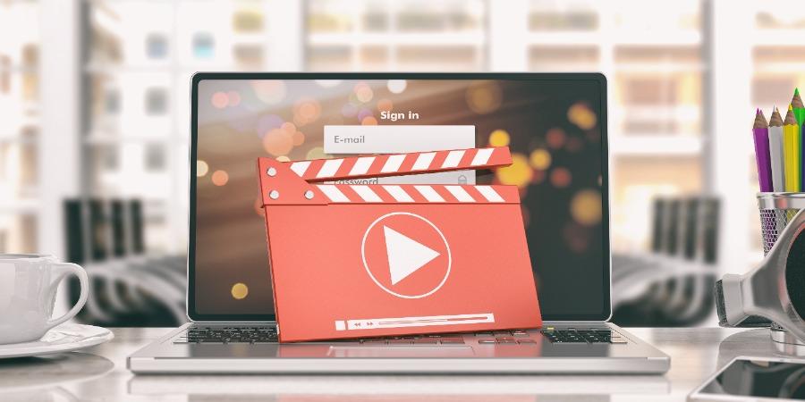 Video Trailer für (Online-)Events selbst produzieren