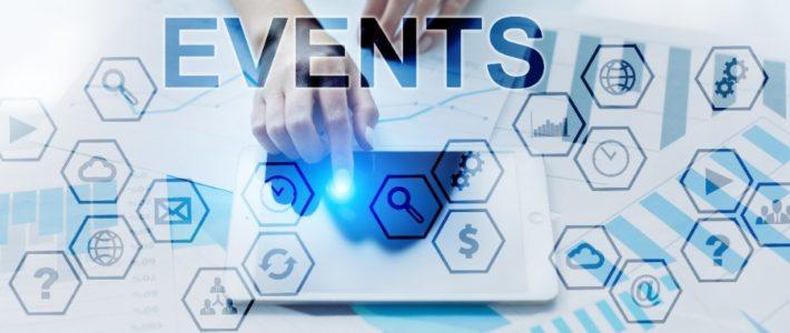die beste Plattform für Online-Events