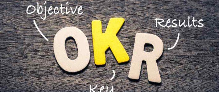 OKR – Objective Key Results