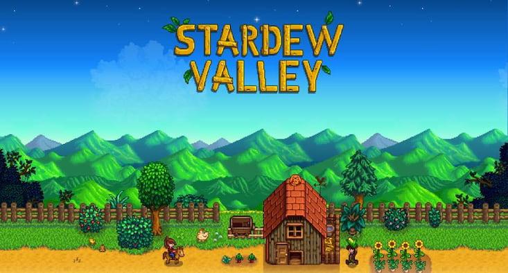 Stardew Valley | Online-Spiel für virtuelle Events