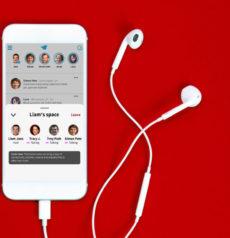 Twitter Spaces | für Online-Events und Live-Events