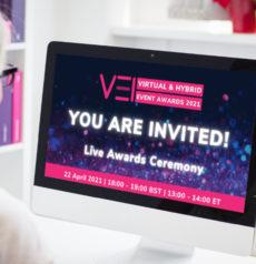 herzliche Sprache auch bei virtuellen Events