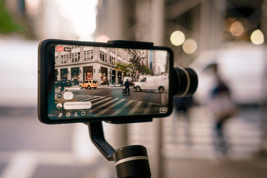 virtuelle Live-Stadtführung für digitale Teamevents