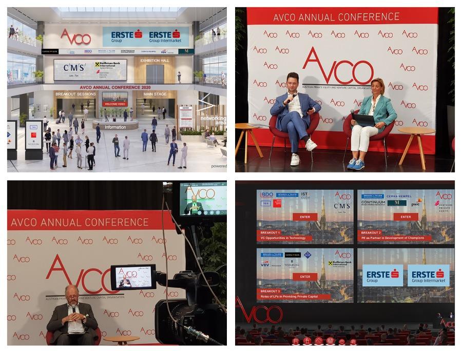 FLAVE: Avco - hybride Jahrestagung