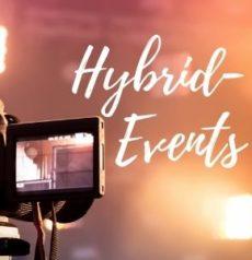 Hybrid-Events – Fragen für dein Konzept