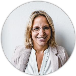 Kathrin Luijk | Connfair