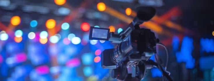 Livestreaming Anbieter und Ratgeber