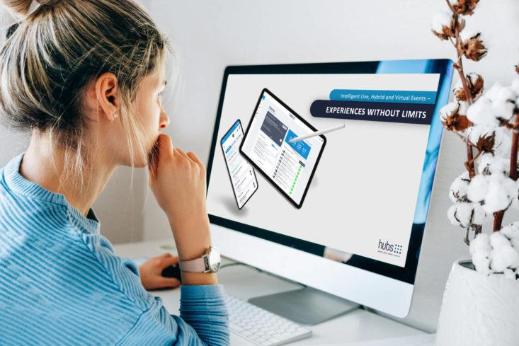 hubs101 – Plattform für Konferenzen