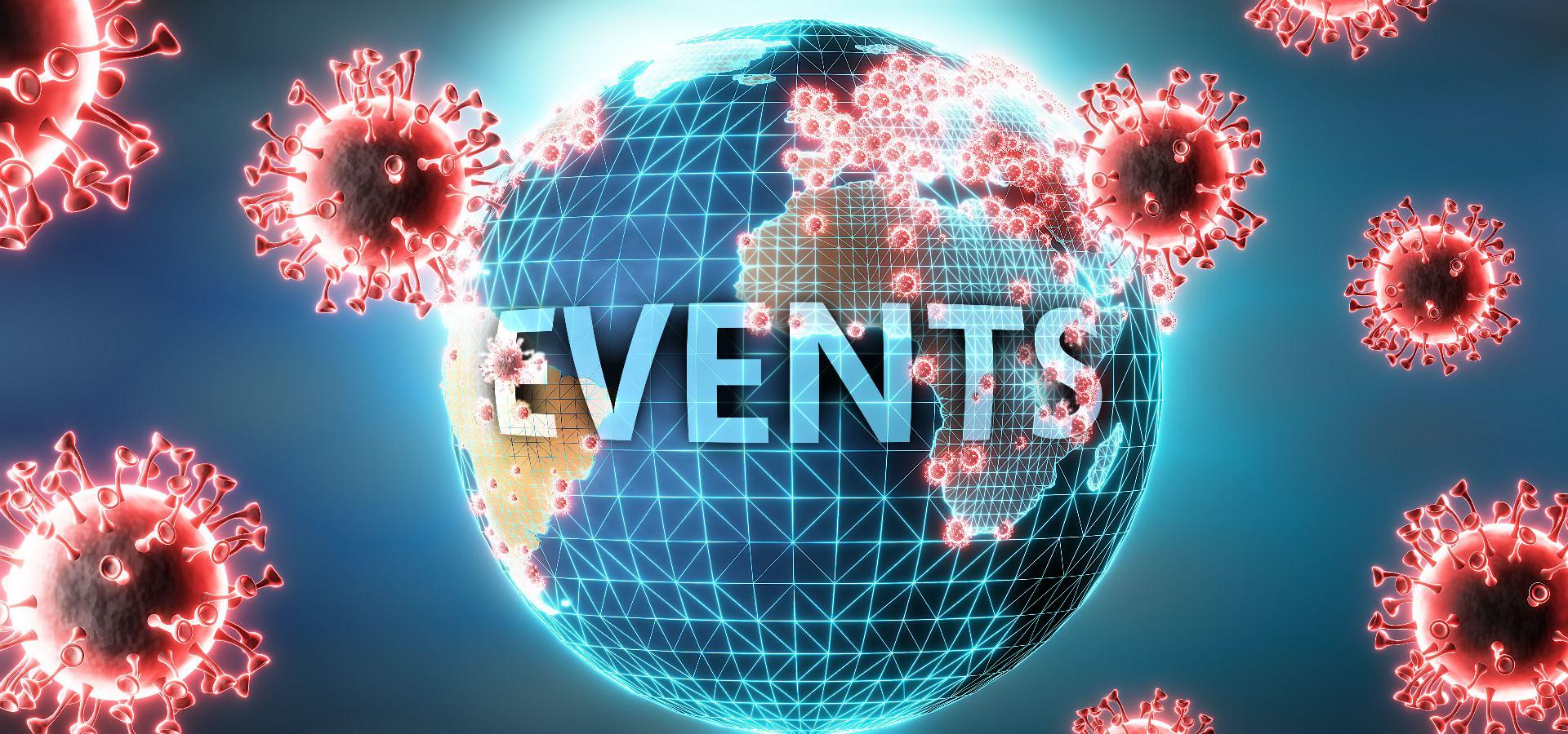 coronakonforme Veranstaltungen | Regeln und Landesverordnungen