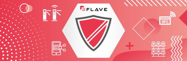 FLAVE | coronakonforme Event-Software