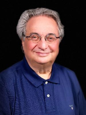 Prof. Martin Feldmann