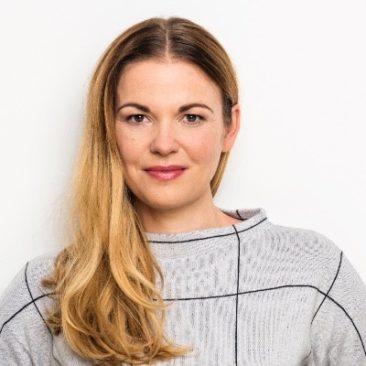 Nadine Bortscheller | Corporate Island