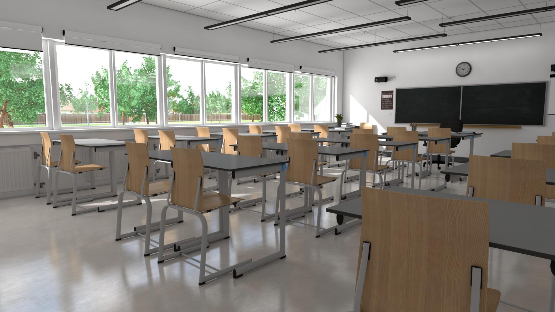 der virtuelle Klassenraum für Universitäten