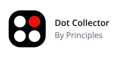 Dot.Collector | Zoom Apps
