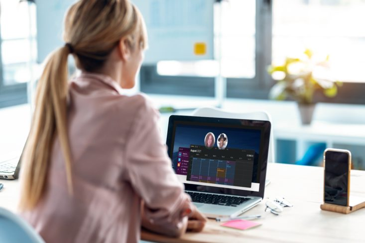 Around | Videokonferenz-Tool