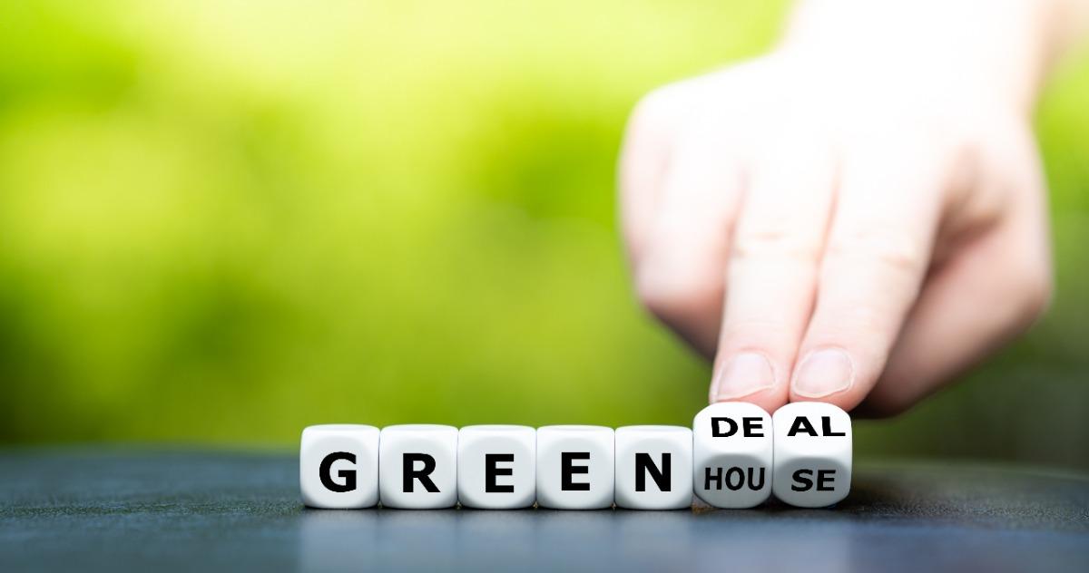 Green Deal – Nachhaltigkeit