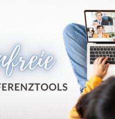 kostenlose Videokonferenz-Tools