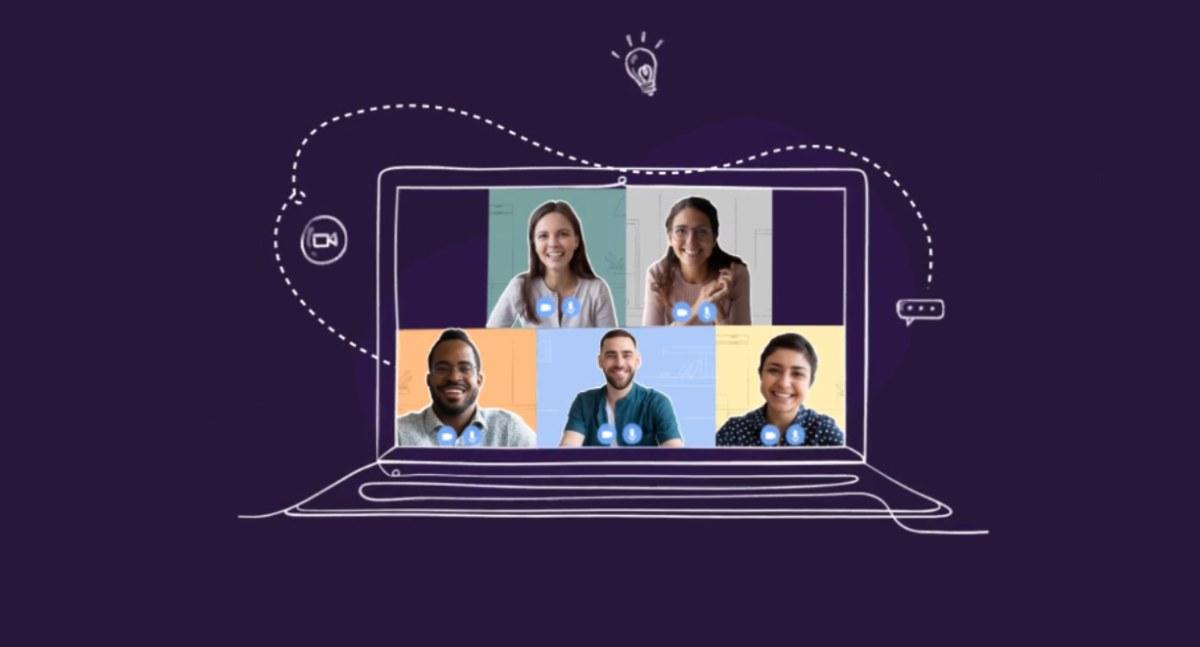 kostenloses Videokonferenz-Tool Zoho Meeting oder Zoho Webinar