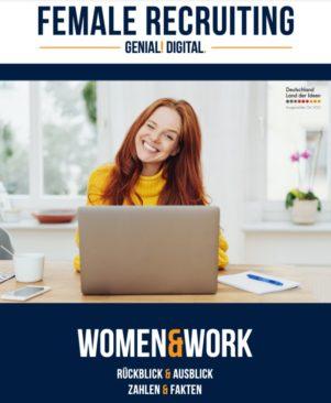Messestatistik der Women&Work 2021