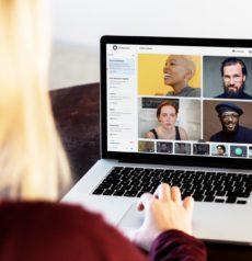 Sessions – das Videokonferenz-Tool für die Zusammenarbeit