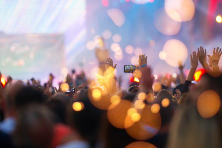 Groß-Events | Umfrageergebnis zeigt Unsicherheit unter den Teilnehmern