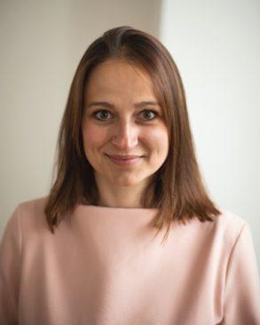 Julia Strosack von mehrpunkt