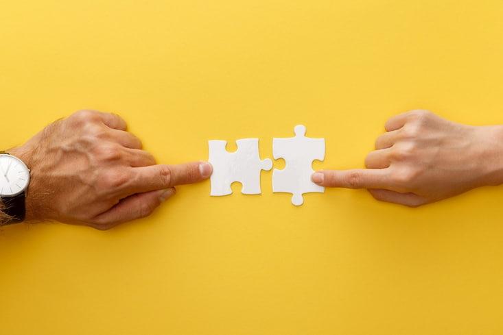 Matchmaking Beispiele: Events, Jobs, Kooperationen