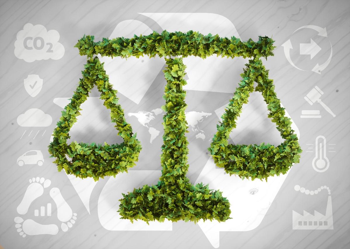 Nachhaltigkeit in der Eventbranche - spätestens per Klimaschutzgesetz bis 2045