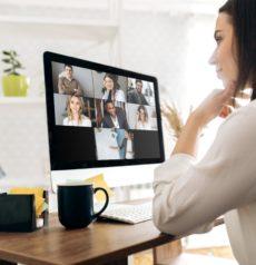 Zoom Alternativen für Videokonferenzen, Webinare, Online-Meetings und mehr